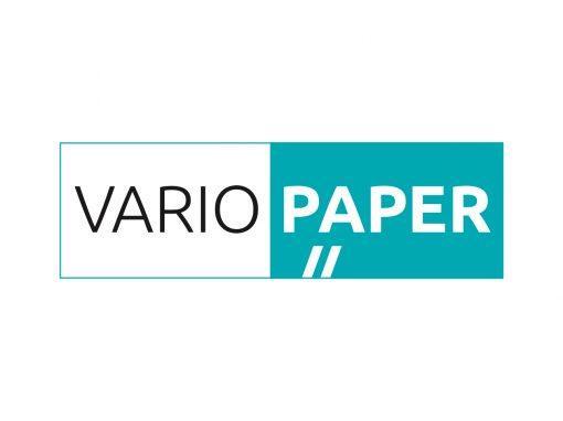VARIO PAPER
