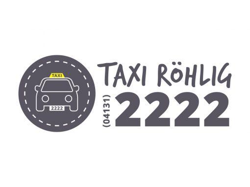 Taxi 2222 Röhlig